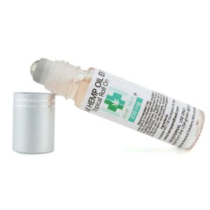 Premium Hemp Oil Extract Topical Roll On